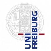 Universität Freiburg logo